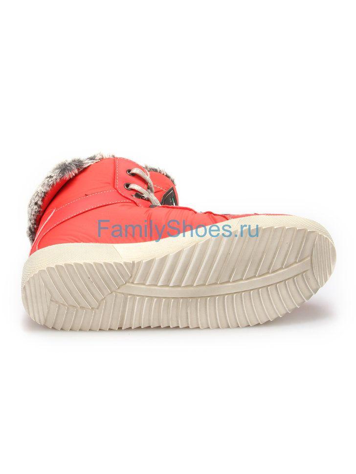 Ботинки прыгуны